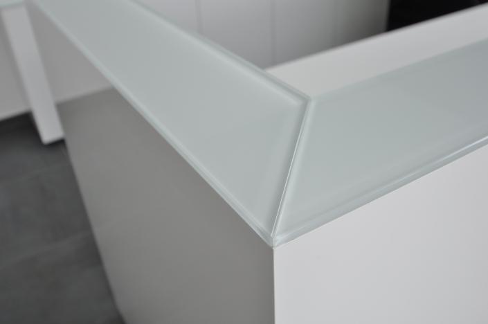Detail Glastop